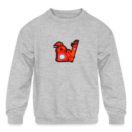 BW - Kids' Crewneck Sweatshirt