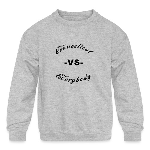 cutboy - Kids' Crewneck Sweatshirt