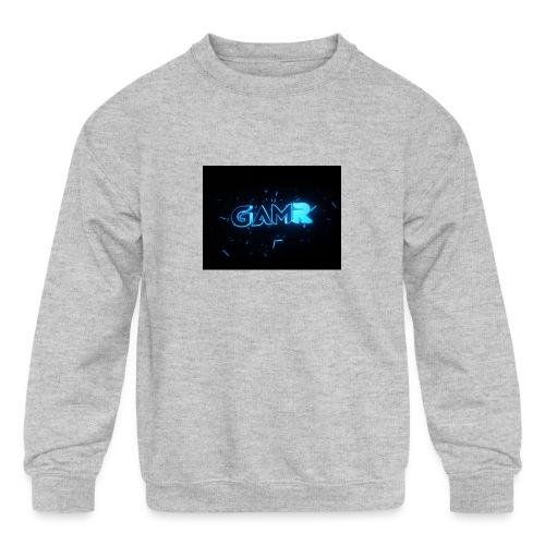 IMG 0443 - Kids' Crewneck Sweatshirt