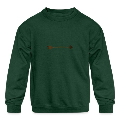 26694732 710811109110209 1351371294 n - Kids' Crewneck Sweatshirt