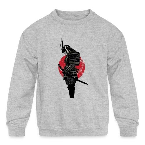 Japans Revenge - Kids' Crewneck Sweatshirt