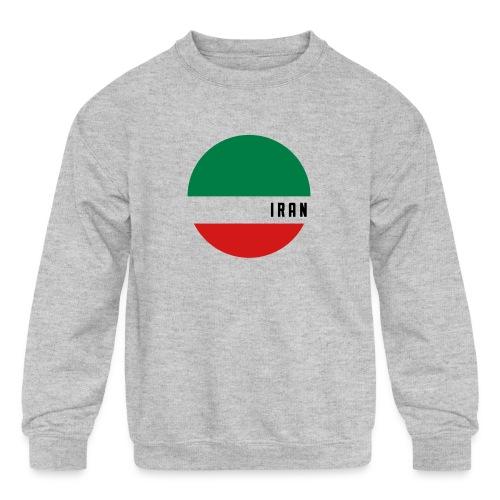 Gerd - Kid's Crewneck Sweatshirt