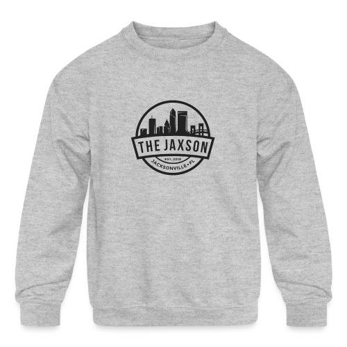 The Jaxson - Kids' Crewneck Sweatshirt