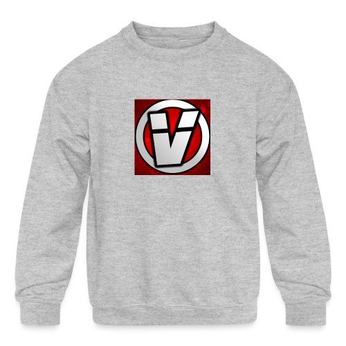 ItsVivid Merchandise - Kids' Crewneck Sweatshirt