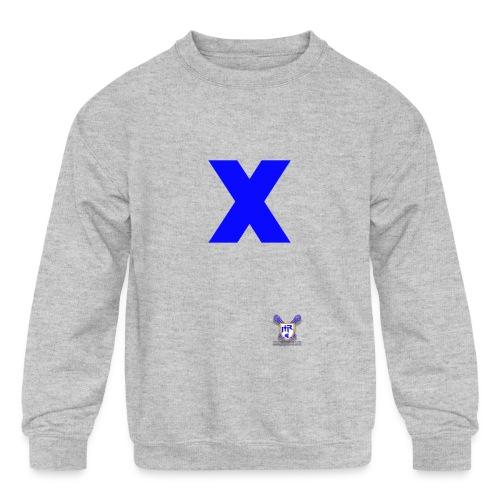 Multiply T - Kids' Crewneck Sweatshirt