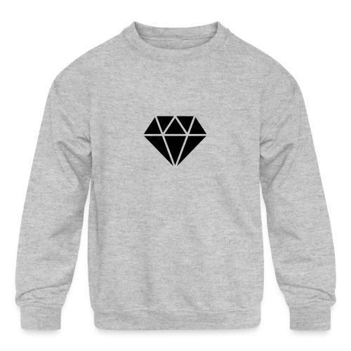 icon 62729 512 - Kids' Crewneck Sweatshirt
