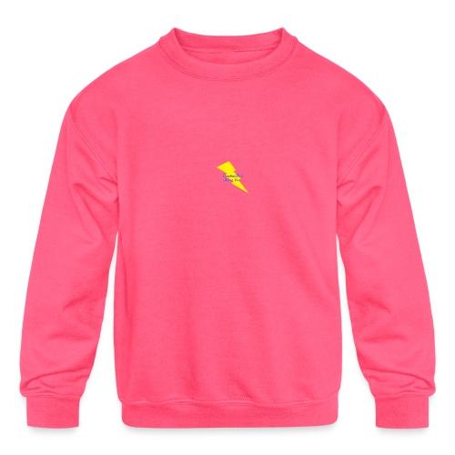 RocketBull Shirt Co. - Kids' Crewneck Sweatshirt
