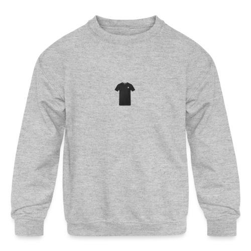 Loufoque T shirt - Kids' Crewneck Sweatshirt