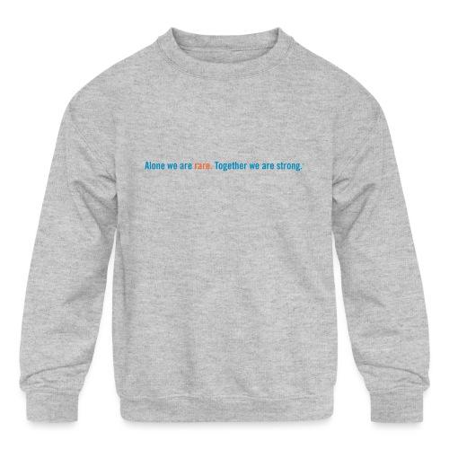 Generic NORD Shirts - Kids' Crewneck Sweatshirt