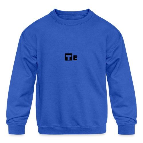 TEGreed All kids outfits - Kids' Crewneck Sweatshirt