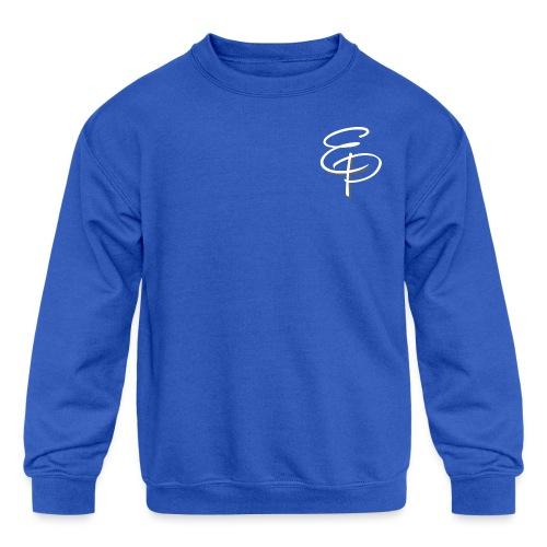 EP - Kids' Crewneck Sweatshirt