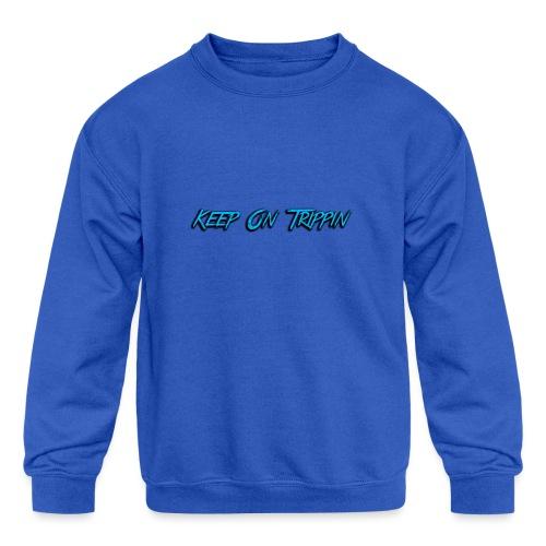 KOT - Kids' Crewneck Sweatshirt