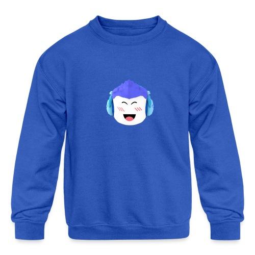 starman9080 - Kids' Crewneck Sweatshirt