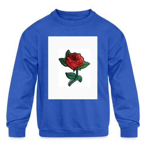 IMG 1324 - Kids' Crewneck Sweatshirt