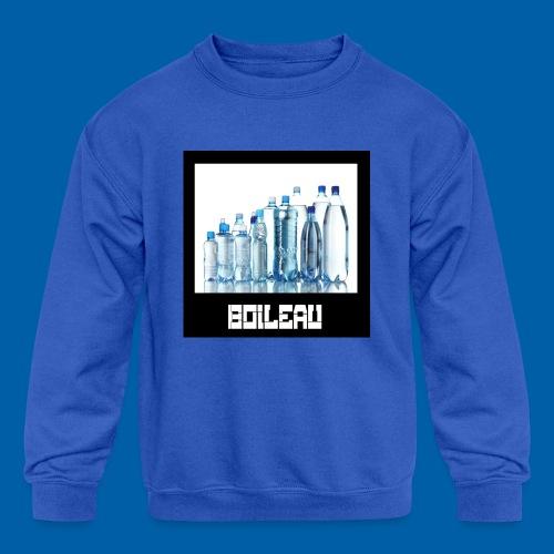 ddf9 - Kids' Crewneck Sweatshirt
