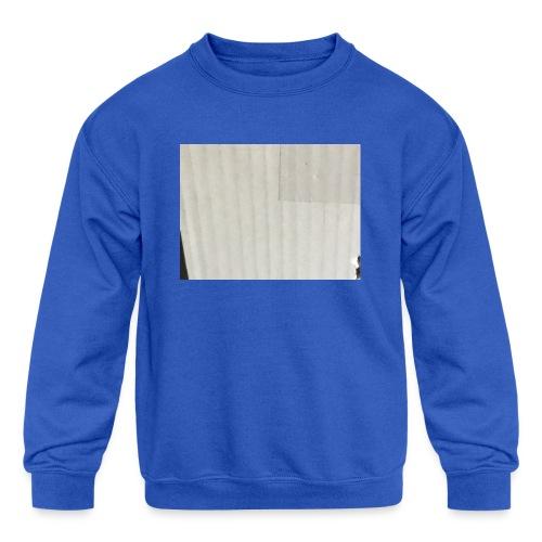 image - Kids' Crewneck Sweatshirt