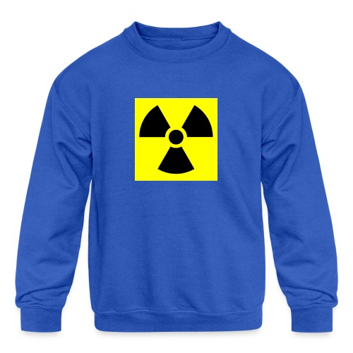 craig5680 - Kids' Crewneck Sweatshirt