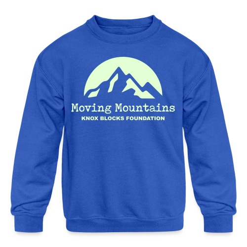 13733298_w - Kids' Crewneck Sweatshirt