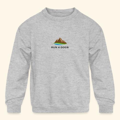 RFD 2018 - Kids' Crewneck Sweatshirt
