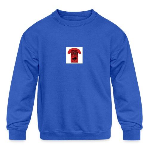 1016667977 width 300 height 300 appearanceId 196 - Kids' Crewneck Sweatshirt