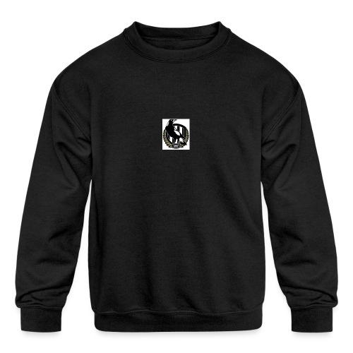 collingwood - Kids' Crewneck Sweatshirt