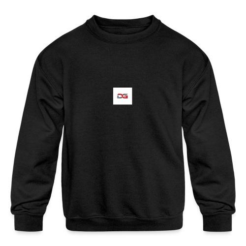 DGHW2 - Kids' Crewneck Sweatshirt