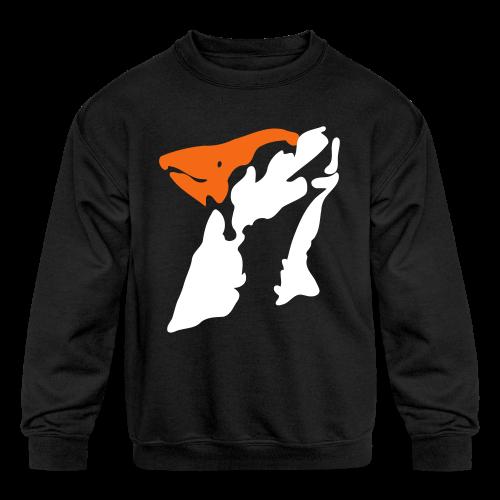STARFOX Vector 2 - Kids' Crewneck Sweatshirt