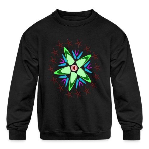 The Augustow - Kids' Crewneck Sweatshirt