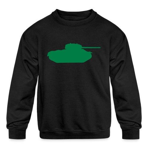 T49 - Kids' Crewneck Sweatshirt