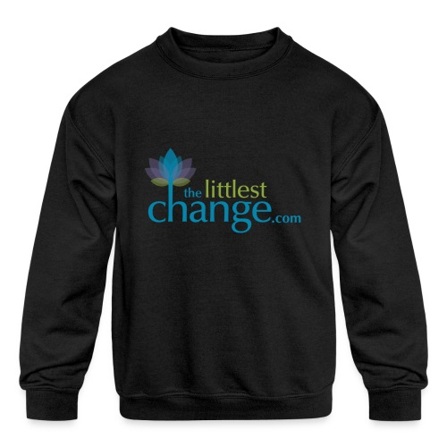Anything is Possible - Kids' Crewneck Sweatshirt