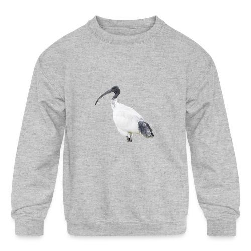 IBIS - Kids' Crewneck Sweatshirt