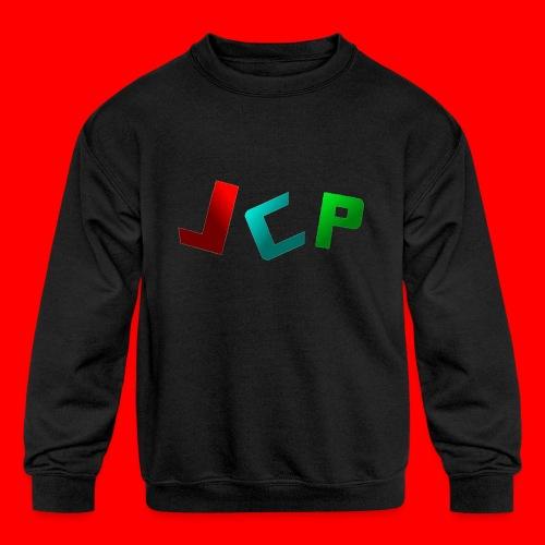 freemerchsearchingcode:@#fwsqe321! - Kids' Crewneck Sweatshirt
