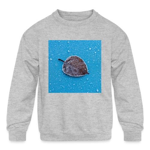 hd 1472914115 - Kids' Crewneck Sweatshirt