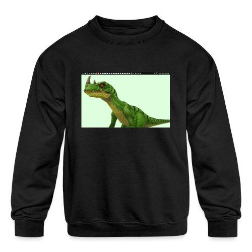 Volo - Kids' Crewneck Sweatshirt