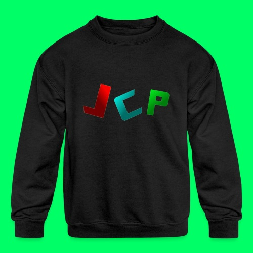 JCP 2018 Merchandise - Kids' Crewneck Sweatshirt