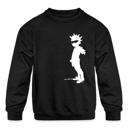 Magic - Kids' Crewneck Sweatshirt