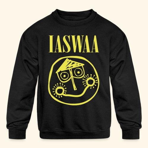 Smells Like The 1964 World's Fair - Kids' Crewneck Sweatshirt