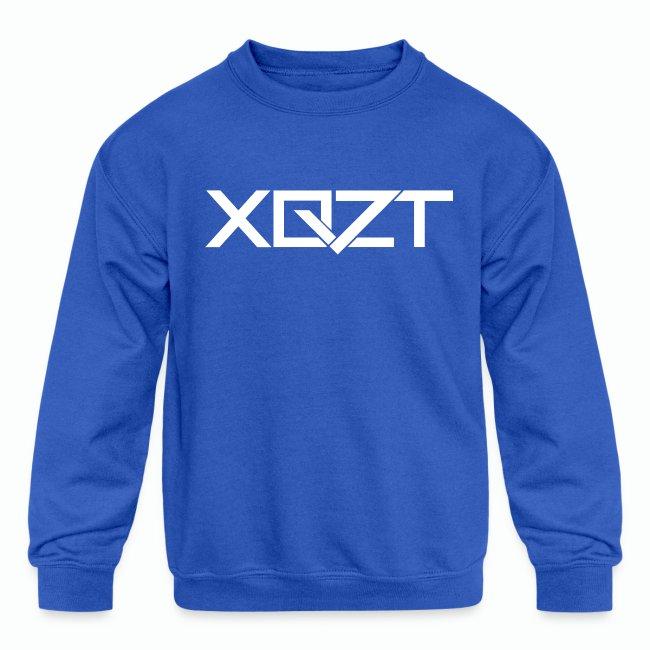 xqzt logotee white png