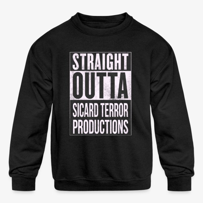 Strait Out Of Sicard Terror Productions