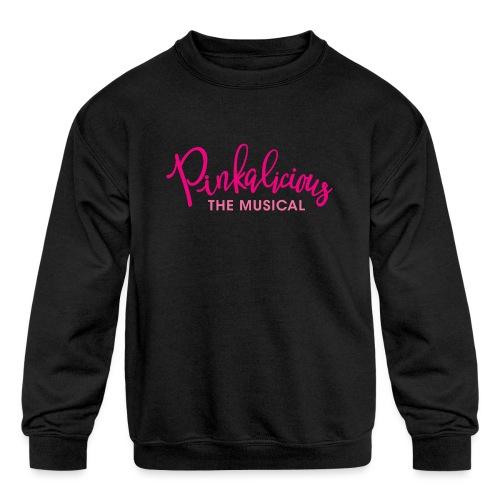 Pinkalicious - Kids' Crewneck Sweatshirt