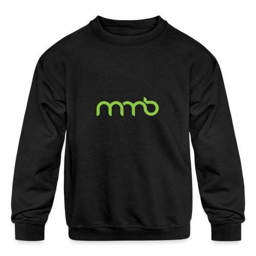 MMB Apparel - Kids' Crewneck Sweatshirt