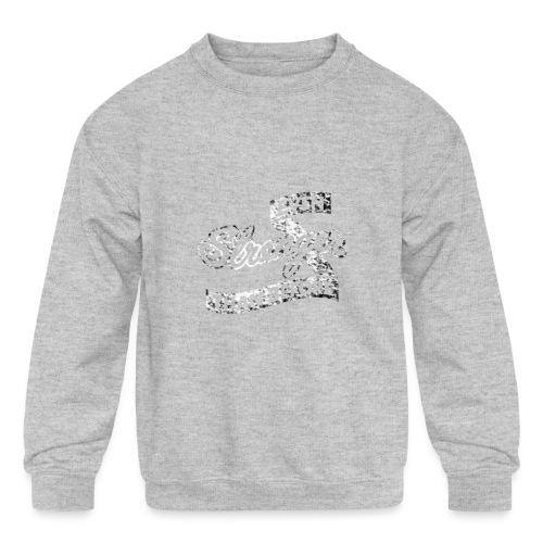 23 - Kids' Crewneck Sweatshirt