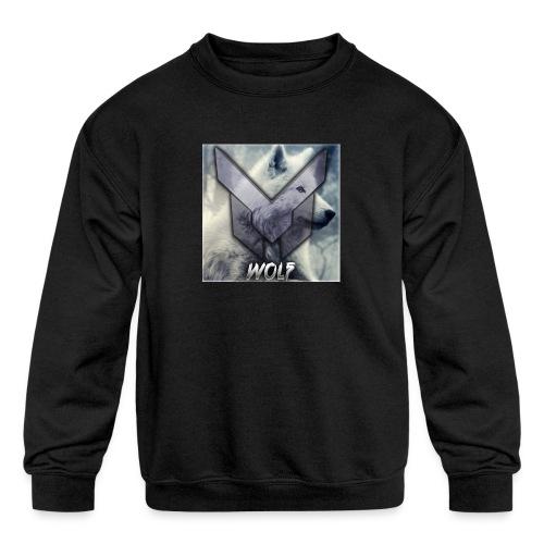 -1FFEC6A17D120193E9C5D22BA84052CB1CDDE4DFDAEAFAAEB - Kids' Crewneck Sweatshirt