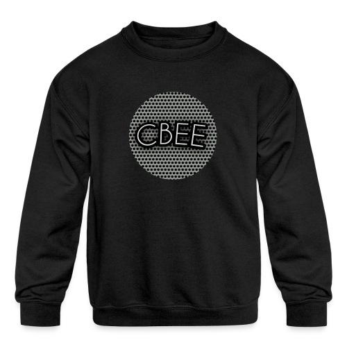 Cbee Store - Kids' Crewneck Sweatshirt