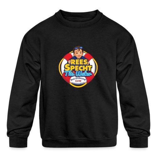 RSTWHIGH - Kids' Crewneck Sweatshirt