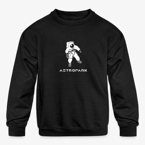 Astropark - Kids' Crewneck Sweatshirt