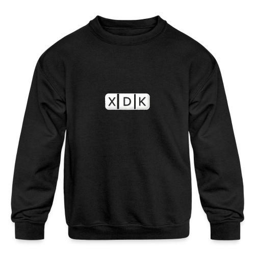 100207540 - Kids' Crewneck Sweatshirt