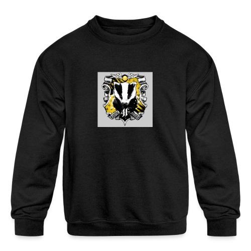 320292 19 - Kids' Crewneck Sweatshirt