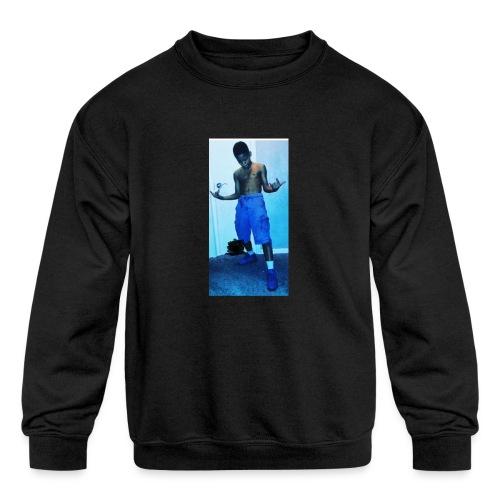Sosaa - Kids' Crewneck Sweatshirt