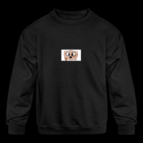 dawggy930 - Kids' Crewneck Sweatshirt